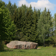 Barstyčių (Puokės) akmuo