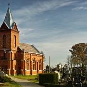 Ylakių Šv. Roko išpažinėjo koplyčia