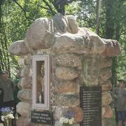 Lietuvos partizanų užkasimo vieta ir kapai