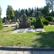 Lietuvos partizanų kapai