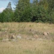 Kulalių riedulynas ir skaldyklos akmenys