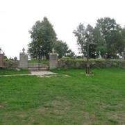 Žemytės senovės gyvenvietė