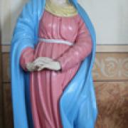 """Skulptūra """"Marija"""""""