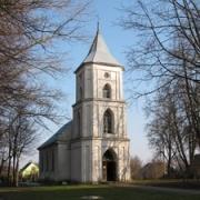 Skuodo Evangelikų – liuteronų bažnyčia