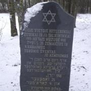 Ylakių gyventojų žudynių vieta ir kapas