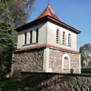 Lenkimų Šv. Onos bažnyčios statinių komplekso varpinė