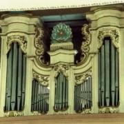 Notėnų bažnyčios vargonai