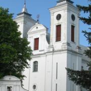 Mosėdžio bažnyčios laikrodis
