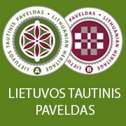 Lietuvos tautinis paveldas